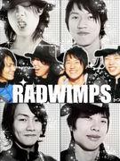 RADWIMPS信者。