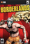 Borderlands for XBOX360