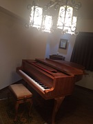 ピアノとお酒と音楽を楽しむ会