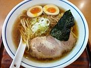 麺汁食膳 好日