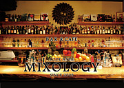 CODENAME MIXOLOGY