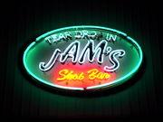 カクテル研究所 JAM'S
