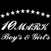 10 MARK Boy's & Girl's