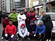 五条川マラソン 10km