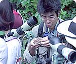 明治大学 野鳥研究会
