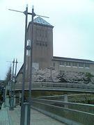 TMU-arch. 2007