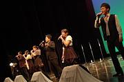 Lycka Till (A cappella Group)