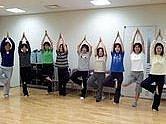 Natsuko yoga