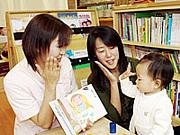 赤ちゃん☆ファーストサイン石川