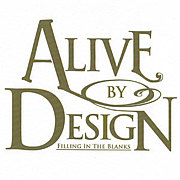 Alive By Design