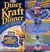Kraft Dinnerが好き♡