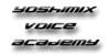 yoshimix voice academy