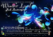 **Wonder Land **