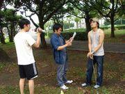 鹿児島で自主制作の映画を創る。