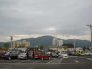 DRESS UP CAR MEETING in 和歌山