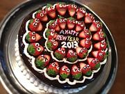 みんなの手作りケーキ  加古川