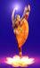 インド舞踊SanatKumara