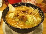 大阪深夜飯