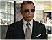 007 James Bondのファッション