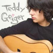 Teddy Geiger