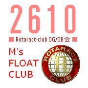 M's FLOAT CLUB