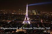 2010*上智大学フランス語学科*