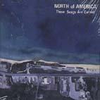 NORTH OF AMERICA