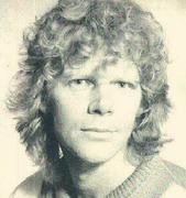 """Robert John """"Mutt"""" Lange"""