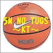 5M  NO  TUGS  〜KT〜