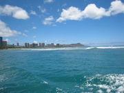 バリとハワイで波乗りしませんか