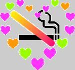 今日から禁煙