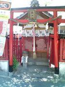 歯神社(hajinjiya・hagamisan)