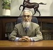 白髭先生の子育て教室