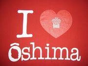 I ♡ Oshima