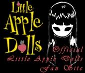 ◆ Little Apple Dolls ◆