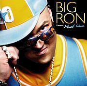 BIG RON ビッグロン