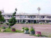 埼玉県の羽生市の村君小学校。