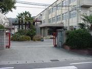 修学院第二小学校