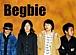 Begbie (BAND)