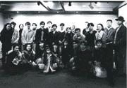 TOKYO DESIGN PARTY
