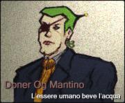 ドネル・オグマンティーノ