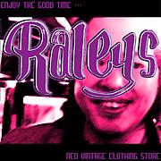 Raleys Kingdom