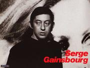 Serge Gainsbourg ye'-ye'