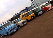 モデストカーズ MODEST CARS