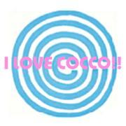 I LOVE COCCO!!-���ԥХߥ�-