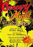 Groovy Night