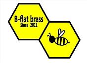 B-flat brass