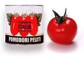 カレーにトマト缶を入れる人