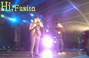 Hi,Fusion