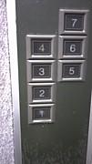 エレベーターの匂いフェチ